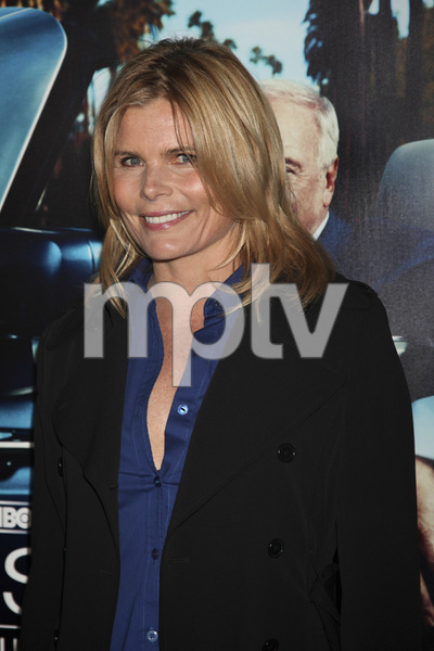 """His Way"" Premiere Mariel Hemingway 3-22-2011 / HBO / Paramount Theater / Hollywood CA / Photo by Imeh Akpanudosen - Image 24043_0056"