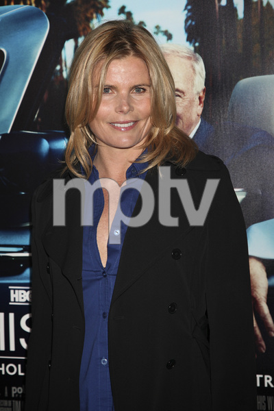"""His Way"" Premiere Mariel Hemingway 3-22-2011 / HBO / Paramount Theater / Hollywood CA / Photo by Imeh Akpanudosen - Image 24043_0059"