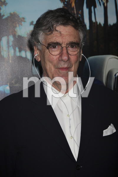 """""""His Way"""" Premiere  Elliott Gould 3-22-2011 / HBO / Paramount Theater / Hollywood CA / Photo by Imeh Akpanudosen - Image 24043_0077"""