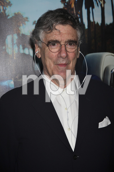 """His Way"" Premiere  Elliott Gould 3-22-2011 / HBO / Paramount Theater / Hollywood CA / Photo by Imeh Akpanudosen - Image 24043_0078"