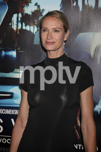 """""""His Way"""" Premiere Kelly Lynch 3-22-2011 / HBO / Paramount Theater / Hollywood CA / Photo by Imeh Akpanudosen - Image 24043_0133"""