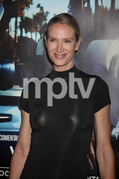 """""""His Way"""" Premiere Kelly Lynch 3-22-2011 / HBO / Paramount Theater / Hollywood CA / Photo by Imeh Akpanudosen - Image 24043_0134"""