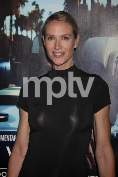 """""""His Way"""" Premiere Kelly Lynch 3-22-2011 / HBO / Paramount Theater / Hollywood CA / Photo by Imeh Akpanudosen - Image 24043_0135"""