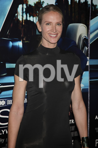 """""""His Way"""" Premiere Kelly Lynch 3-22-2011 / HBO / Paramount Theater / Hollywood CA / Photo by Imeh Akpanudosen - Image 24043_0140"""