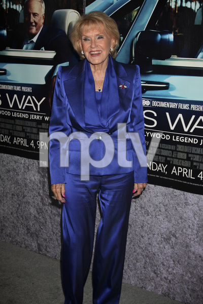 """His Way"" Premiere Jane Weintraub 3-22-2011 / HBO / Paramount Theater / Hollywood CA / Photo by Imeh Akpanudosen - Image 24043_0178"