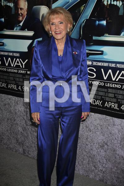 """His Way"" Premiere Jane Weintraub 3-22-2011 / HBO / Paramount Theater / Hollywood CA / Photo by Imeh Akpanudosen - Image 24043_0178"