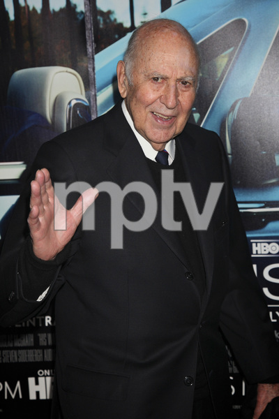 """""""His Way"""" Premiere Carl Reiner 3-22-2011 / HBO / Paramount Theater / Hollywood CA / Photo by Imeh Akpanudosen - Image 24043_0184"""