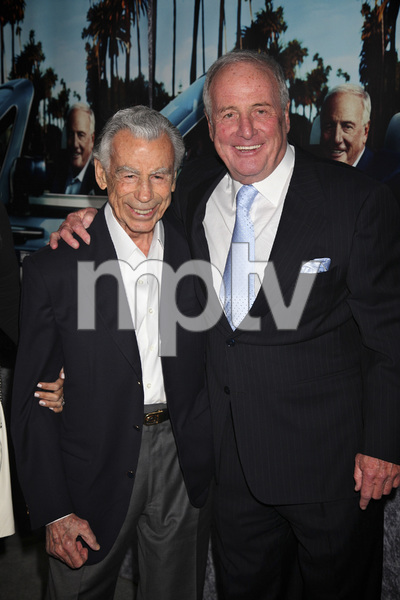 """""""His Way"""" Premiere Jerry Weintraub 3-22-2011 / HBO / Paramount Theater / Hollywood CA / Photo by Imeh Akpanudosen - Image 24043_0192"""