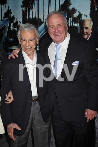 """""""His Way"""" Premiere Jerry Weintraub 3-22-2011 / HBO / Paramount Theater / Hollywood CA / Photo by Imeh Akpanudosen - Image 24043_0194"""