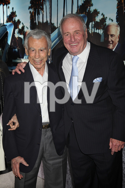 """""""His Way"""" Premiere Jerry Weintraub 3-22-2011 / HBO / Paramount Theater / Hollywood CA / Photo by Imeh Akpanudosen - Image 24043_0195"""