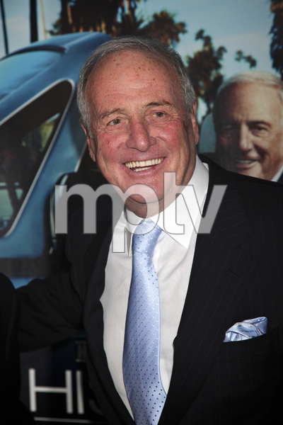 """His Way"" Premiere Jerry Weintraub 3-22-2011 / HBO / Paramount Theater / Hollywood CA / Photo by Imeh Akpanudosen - Image 24043_0197"