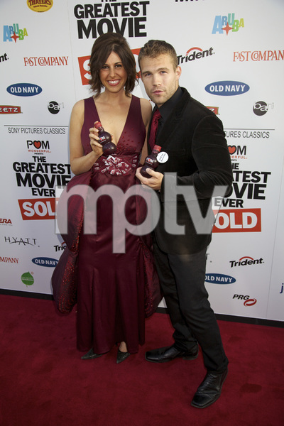 """""""The Greatest Movie Ever Sold"""" Premiere 4-20-2011 / ArcLight Cinemas / Hollywood CA / Sony Pictures Classics / Photo by Imeh Akpanudosen - Image 24045_0013"""