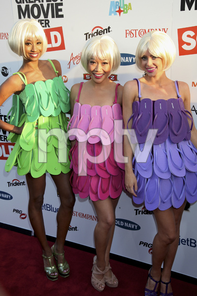 """""""The Greatest Movie Ever Sold"""" Premiere 4-20-2011 / ArcLight Cinemas / Hollywood CA / Sony Pictures Classics / Photo by Imeh Akpanudosen - Image 24045_0029"""