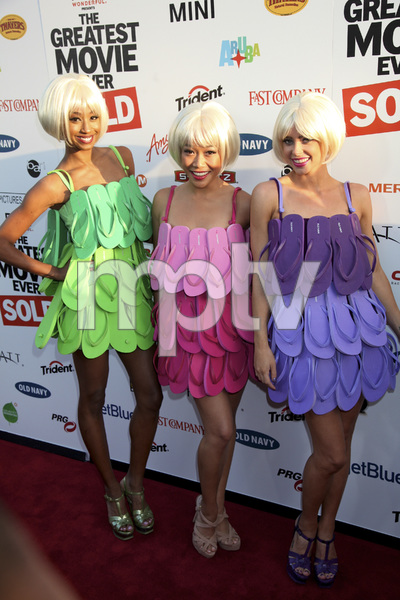 """""""The Greatest Movie Ever Sold"""" Premiere 4-20-2011 / ArcLight Cinemas / Hollywood CA / Sony Pictures Classics / Photo by Imeh Akpanudosen - Image 24045_0030"""