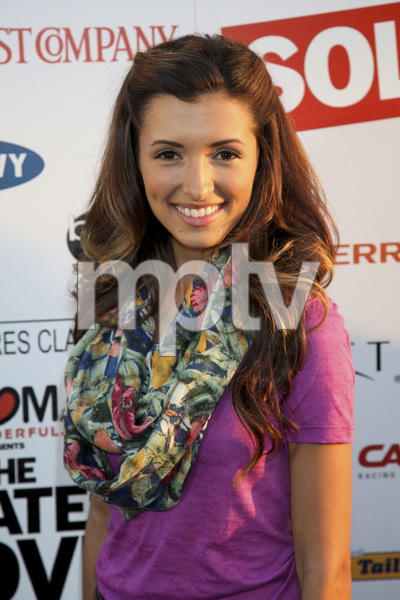 """""""The Greatest Movie Ever Sold"""" Premiere India De Beaufort4-20-2011 / ArcLight Cinemas / Hollywood CA / Sony Pictures Classics / Photo by Imeh Akpanudosen - Image 24045_0062"""