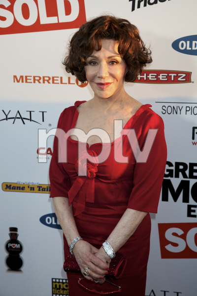 """""""The Greatest Movie Ever Sold"""" Premiere Lynda Resnick4-20-2011 / ArcLight Cinemas / Hollywood CA / Sony Pictures Classics / Photo by Imeh Akpanudosen - Image 24045_0071"""