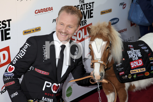 """""""The Greatest Movie Ever Sold"""" Premiere Morgan Spurlock4-20-2011 / ArcLight Cinemas / Hollywood CA / Sony Pictures Classics / Photo by Imeh Akpanudosen - Image 24045_0081"""