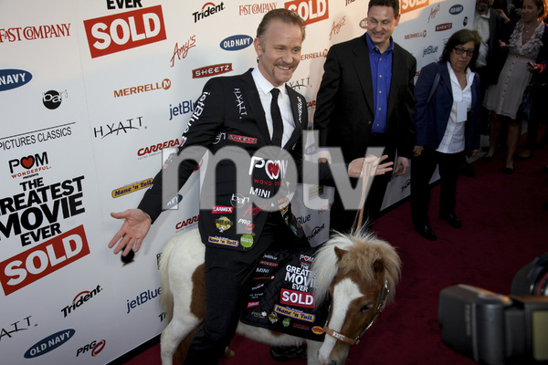 """The Greatest Movie Ever Sold"" Premiere Morgan Spurlock4-20-2011 / ArcLight Cinemas / Hollywood CA / Sony Pictures Classics / Photo by Imeh Akpanudosen - Image 24045_0089"