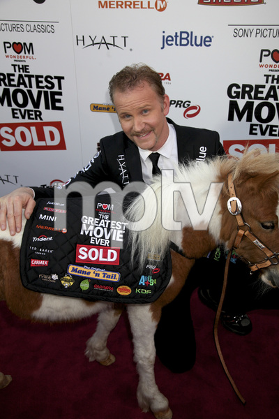 """""""The Greatest Movie Ever Sold"""" Premiere Morgan Spurlock4-20-2011 / ArcLight Cinemas / Hollywood CA / Sony Pictures Classics / Photo by Imeh Akpanudosen - Image 24045_0091"""