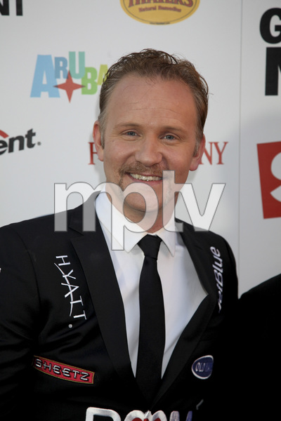 """""""The Greatest Movie Ever Sold"""" Premiere Morgan Spurlock4-20-2011 / ArcLight Cinemas / Hollywood CA / Sony Pictures Classics / Photo by Imeh Akpanudosen - Image 24045_0095"""