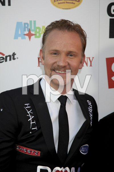 """""""The Greatest Movie Ever Sold"""" Premiere Morgan Spurlock4-20-2011 / ArcLight Cinemas / Hollywood CA / Sony Pictures Classics / Photo by Imeh Akpanudosen - Image 24045_0096"""