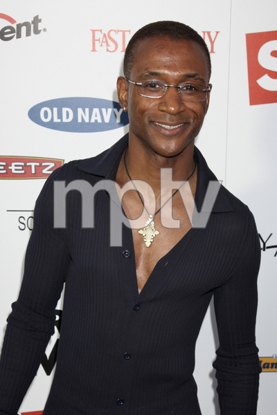 """""""The Greatest Movie Ever Sold"""" Premiere Tommy Davidson4-20-2011 / ArcLight Cinemas / Hollywood CA / Sony Pictures Classics / Photo by Imeh Akpanudosen - Image 24045_0140"""