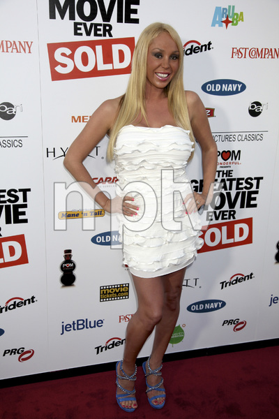 """The Greatest Movie Ever Sold"" Premiere Mary Carey4-20-2011 / ArcLight Cinemas / Hollywood CA / Sony Pictures Classics / Photo by Imeh Akpanudosen - Image 24045_0154"