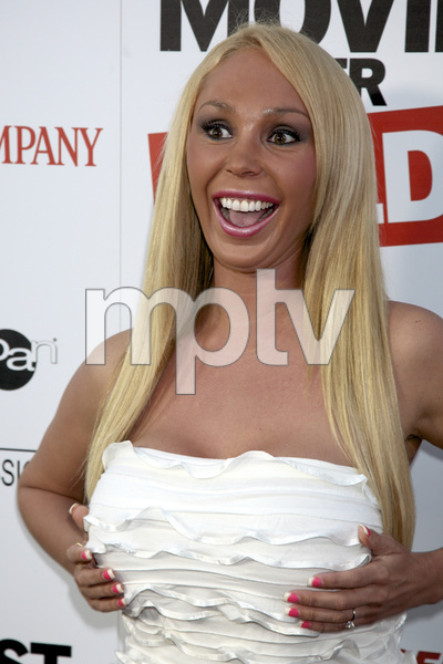 """""""The Greatest Movie Ever Sold"""" Premiere Mary Carey4-20-2011 / ArcLight Cinemas / Hollywood CA / Sony Pictures Classics / Photo by Imeh Akpanudosen - Image 24045_0159"""