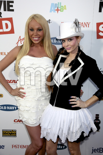 """""""The Greatest Movie Ever Sold"""" Premiere Mary Carey, Phoebe Price4-20-2011 / ArcLight Cinemas / Hollywood CA / Sony Pictures Classics / Photo by Imeh Akpanudosen - Image 24045_0162"""