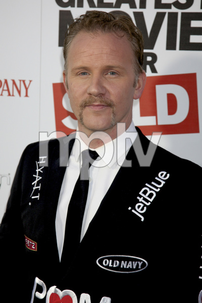 """""""The Greatest Movie Ever Sold"""" Premiere Morgan Spurlock4-20-2011 / ArcLight Cinemas / Hollywood CA / Sony Pictures Classics / Photo by Imeh Akpanudosen - Image 24045_0200"""
