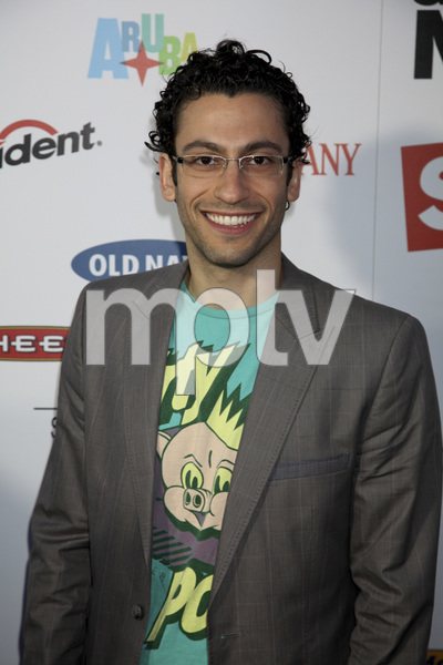 """The Greatest Movie Ever Sold"" Premiere Adam Tsekhman4-20-2011 / ArcLight Cinemas / Hollywood CA / Sony Pictures Classics / Photo by Imeh Akpanudosen - Image 24045_0241"