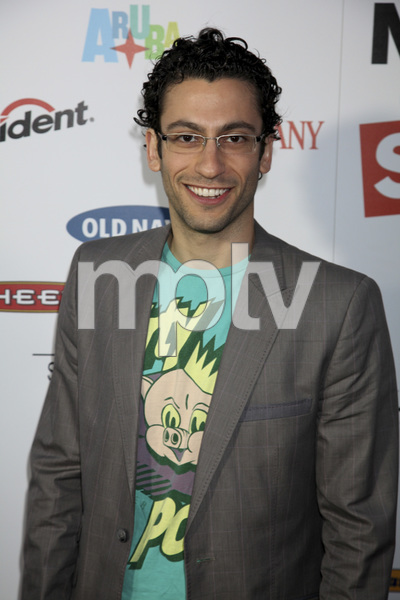 """""""The Greatest Movie Ever Sold"""" Premiere Adam Tsekhman4-20-2011 / ArcLight Cinemas / Hollywood CA / Sony Pictures Classics / Photo by Imeh Akpanudosen - Image 24045_0243"""
