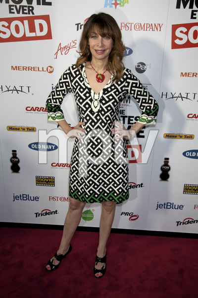 """""""The Greatest Movie Ever Sold"""" Premiere Illeana Douglas4-20-2011 / ArcLight Cinemas / Hollywood CA / Sony Pictures Classics / Photo by Imeh Akpanudosen - Image 24045_0252"""