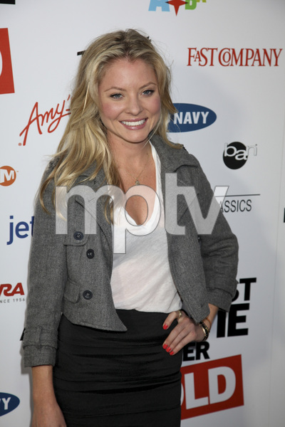 """The Greatest Movie Ever Sold"" Premiere Kaitlin Doubleday4-20-2011 / ArcLight Cinemas / Hollywood CA / Sony Pictures Classics / Photo by Imeh Akpanudosen - Image 24045_0268"