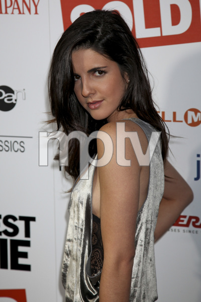 """""""The Greatest Movie Ever Sold"""" Premiere Electra Avellan4-20-2011 / ArcLight Cinemas / Hollywood CA / Sony Pictures Classics / Photo by Imeh Akpanudosen - Image 24045_0289"""