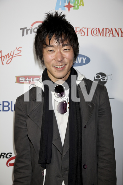 """""""The Greatest Movie Ever Sold"""" Premiere Aaron Yoo4-20-2011 / ArcLight Cinemas / Hollywood CA / Sony Pictures Classics / Photo by Imeh Akpanudosen - Image 24045_0339"""