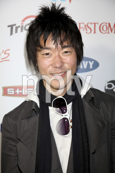 """The Greatest Movie Ever Sold"" Premiere Aaron Yoo4-20-2011 / ArcLight Cinemas / Hollywood CA / Sony Pictures Classics / Photo by Imeh Akpanudosen - Image 24045_0343"