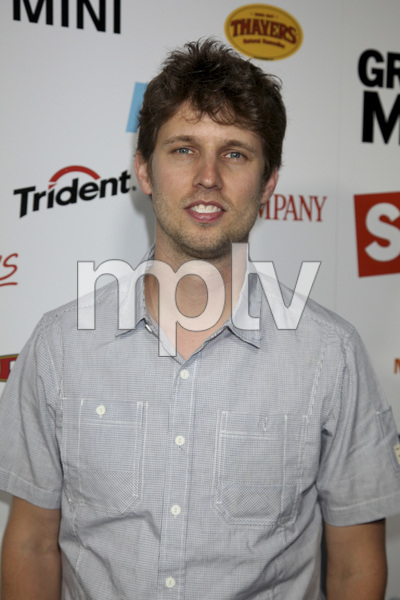 """""""The Greatest Movie Ever Sold"""" Premiere Jon Heder4-20-2011 / ArcLight Cinemas / Hollywood CA / Sony Pictures Classics / Photo by Imeh Akpanudosen - Image 24045_0345"""