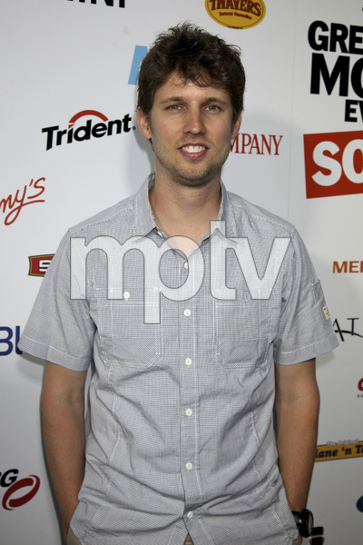 """""""The Greatest Movie Ever Sold"""" Premiere Jon Heder4-20-2011 / ArcLight Cinemas / Hollywood CA / Sony Pictures Classics / Photo by Imeh Akpanudosen - Image 24045_0346"""