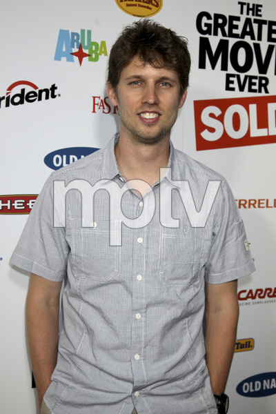 """""""The Greatest Movie Ever Sold"""" Premiere Jon Heder4-20-2011 / ArcLight Cinemas / Hollywood CA / Sony Pictures Classics / Photo by Imeh Akpanudosen - Image 24045_0347"""