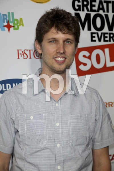 """The Greatest Movie Ever Sold"" Premiere Jon Heder4-20-2011 / ArcLight Cinemas / Hollywood CA / Sony Pictures Classics / Photo by Imeh Akpanudosen - Image 24045_0351"