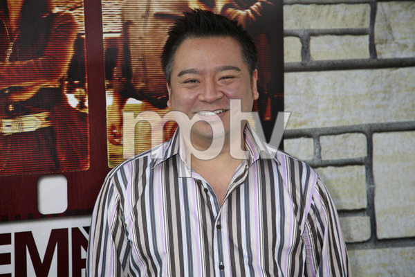 """Cinema Verite"" Premiere Rex Lee4-11-2011 / Paramount Theater / Hollywood CA / HBO / Photo by Imeh Akpanudosen - Image 24046_0034"