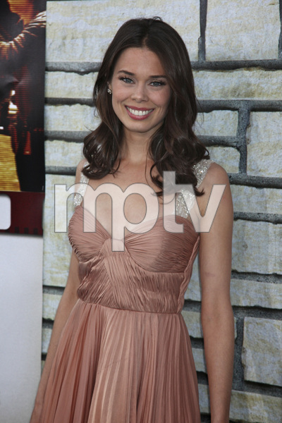 """""""Cinema Verite"""" Premiere Shanna Collins4-11-2011 / Paramount Theater / Hollywood CA / HBO / Photo by Imeh Akpanudosen - Image 24046_0124"""