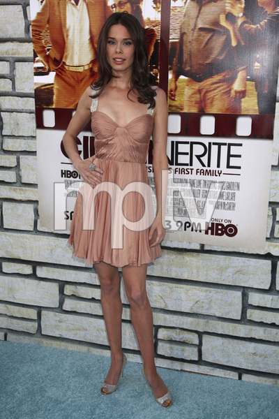 """Cinema Verite"" Premiere Shanna Collins4-11-2011 / Paramount Theater / Hollywood CA / HBO / Photo by Imeh Akpanudosen - Image 24046_0129"