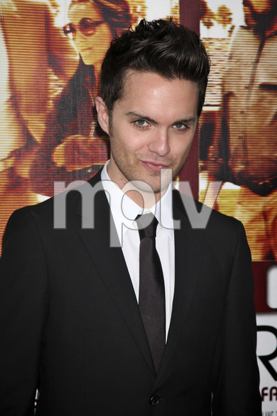 """Cinema Verite"" Premiere  Thomas Dekker4-11-2011 / Paramount Theater / Hollywood CA / HBO / Photo by Imeh Akpanudosen - Image 24046_0140"