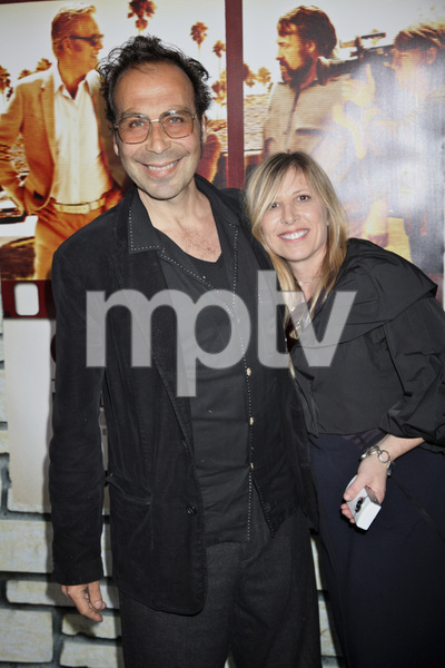 """Cinema Verite"" Premiere Taylor Negron4-11-2011 / Paramount Theater / Hollywood CA / HBO / Photo by Imeh Akpanudosen - Image 24046_0212"