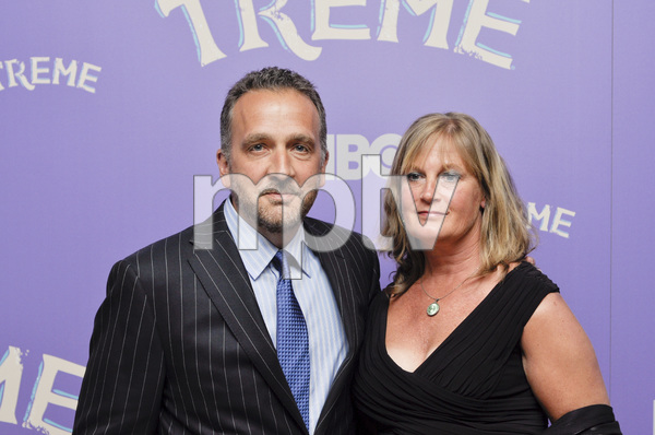 """""""Treme"""" PremiereGeorge Pilitano4-21-2011 / Museum of Modern Art / New York NY / HBO / Photo by Eric Reichbaum - Image 24047_0002"""