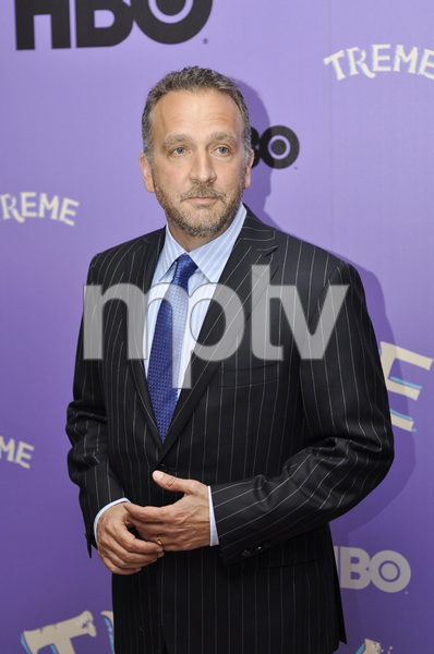 """Treme"" PremiereGeorge Pilitano4-21-2011 / Museum of Modern Art / New York NY / HBO / Photo by Eric Reichbaum - Image 24047_0004"