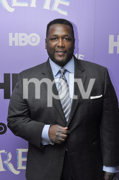 """""""Treme"""" PremiereWendell Pierce4-21-2011 / Museum of Modern Art / New York NY / HBO / Photo by Eric Reichbaum - Image 24047_0009"""