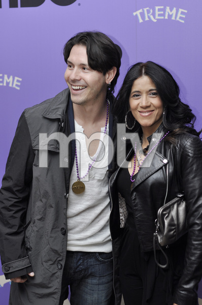 """Treme"" PremiereJon Seda4-21-2011 / Museum of Modern Art / New York NY / HBO / Photo by Eric Reichbaum - Image 24047_0025"
